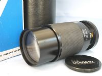 Tamron AD2 80-210MM 3.8-4 Zoom Macro Lens Cased Boxed + Hood £14.99